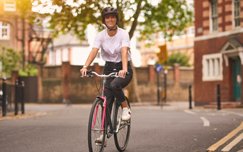 Buzzbike could spell the end of urban bike ownership