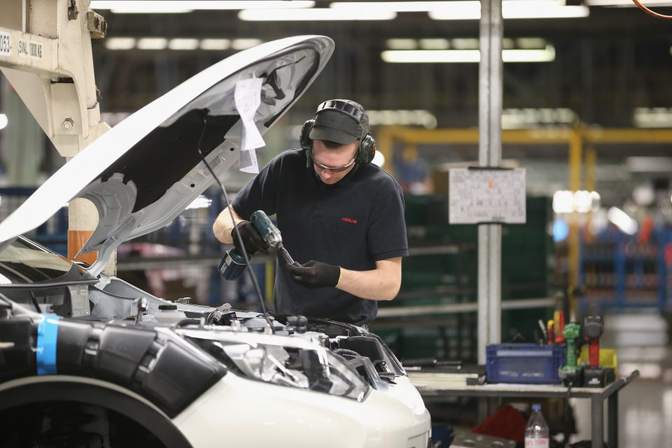 Car giant Nissan will reportedly put 800 staff at its factory in Sunderland on furlough due to the worldwide shortage of semiconductors.