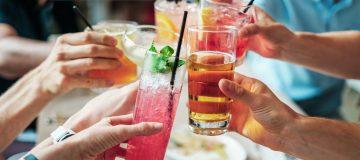 celebration cocktails