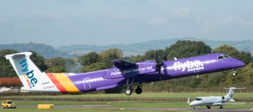 Flybe's journey back to the skies moved a step closer today after the sale of the collapsed airline to a firm backed by private equity firm Cyrus Capital was completed.