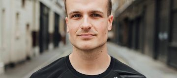 Ollie Thompson, Personal Trainer at SIX3NINE,