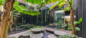 Sir David Adjaye's Lost House in Kings Cross sells for £6.5m