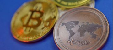market view Ripple Ethereum Bitcoin