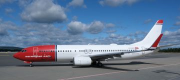 Norwegian Air restructuring plan wins state approval
