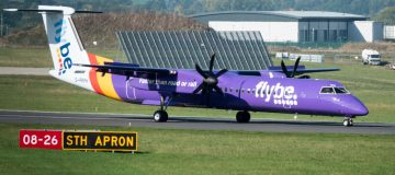 Phoenix from the ashes: the rise, fall, and rebirth of Flybe
