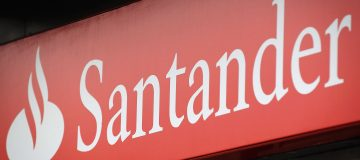 """Santander UK hailed a """"strong"""" set of results this morning as profit before tax rose nearly two-thirds in the first quarter."""