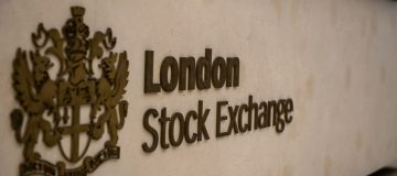 London Stock Exchange Group sees income increase after Refinitiv deal completes