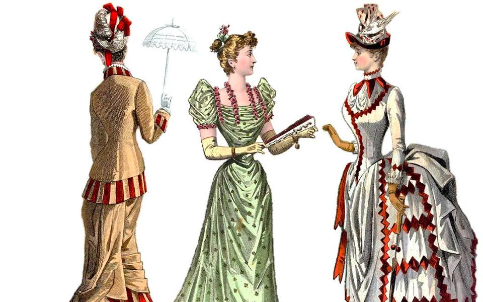 Bespoke womenswear