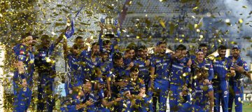 IPL suspended after Covid-19 spreads among players