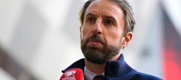 Southgate has named a provisional England squad for Euro 2020 that he will trim down and finalise next week