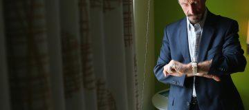 Anti-Virus Software Magnate John McAfee Back In U.S. After Fleeing Belize For Guatemala
