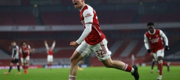 Arsenal's Emile Smith Rowe should be in Southgate's England Euro 2020 squad if based on form alone