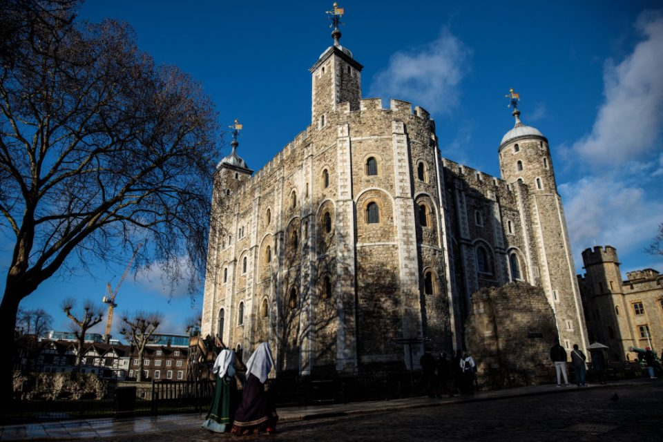 Beefeaters To Go On Strike At Tower Of London