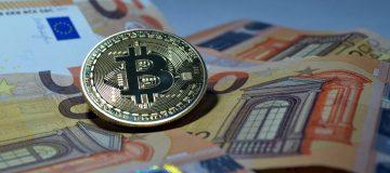Bitcoin on Euros