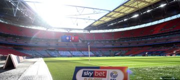 Brentford and Swansea meet at Wembley in football's most lucrative match, the Championship Play-Off Final, on Saturday