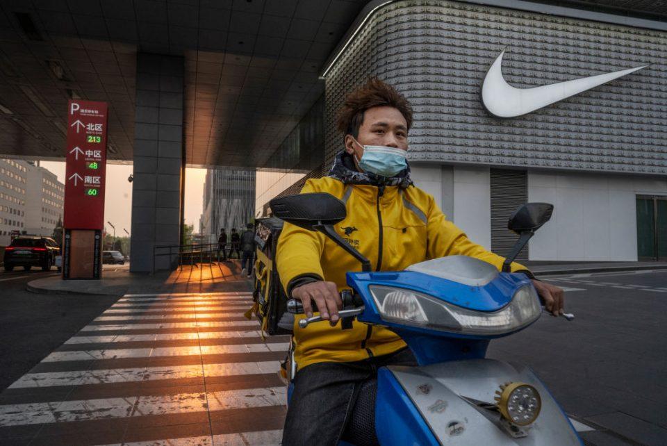 China Daily Life Amid Global Pandemic