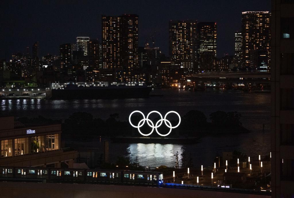 DEBATE: Should the Tokyo Olympics go ahead? - CityAM : CityAM