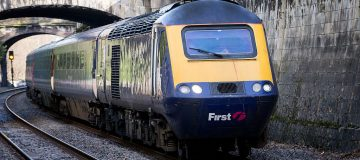 First Group has this morning agreed new contracts to continue running South Western Railway and the Transpennine Express.