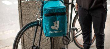 Deliveroo Shares Slump After Debut On London Stock Exchange