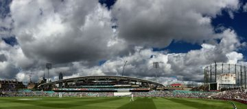 Surrey Cricket boss to move on after decade at the Oval