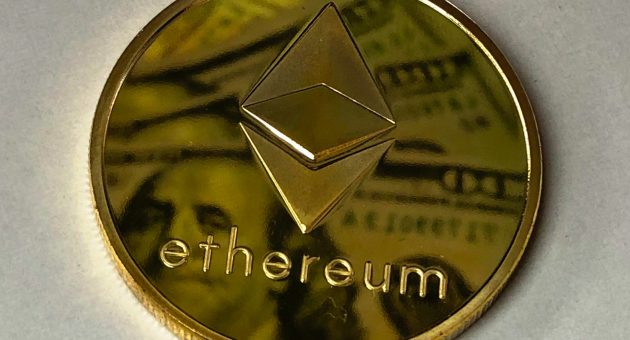 Ethereum closing in on $3,000 as Bitcoin eases off the throttle
