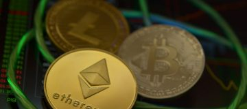 Ethereum punches through $3,000 with market cap bigger than Bank of America