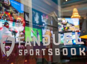 CEO of Flutter sports betting platform FanDuel steps down