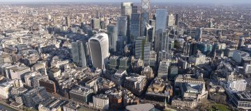 3i Group posts surge in investor returns for full year to £1.7bn