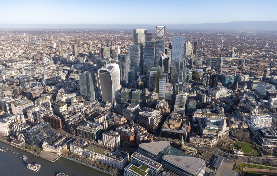 The UK's service industry saw business activity grow at its fastest rate in 24 years last month as the reopening of the country's economy after the pandemic continued apace.