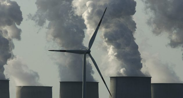 What does a €50 carbon price mean for European companies?