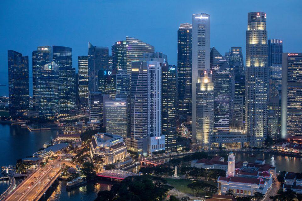Historic U.S.-DPRK Summit Scheduled In Singapore