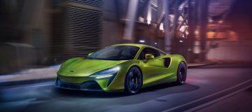 New McLaren Artura in detail: we ask the experts