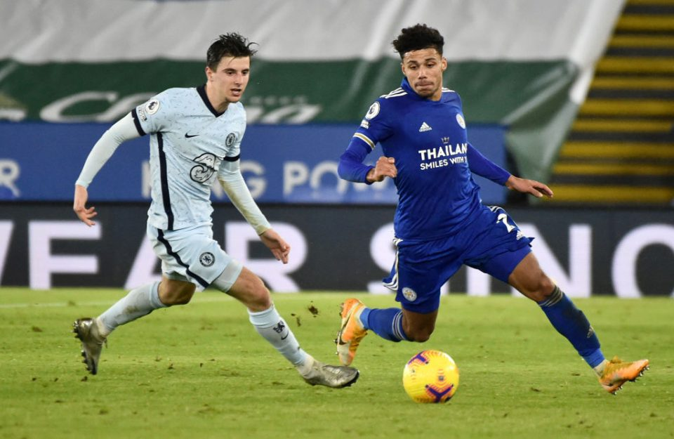 Chelsea and Leicester meet on Tuesday in the Premier League in a match with huge remifications for Champions League qualification