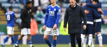 Leicester City's failure to clinch a top-four place poses more questions about the abilty of Brendan Rodgers to get his teams over the line