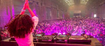 Liverpool Circus Nightclub - Mass Attendance Pilot