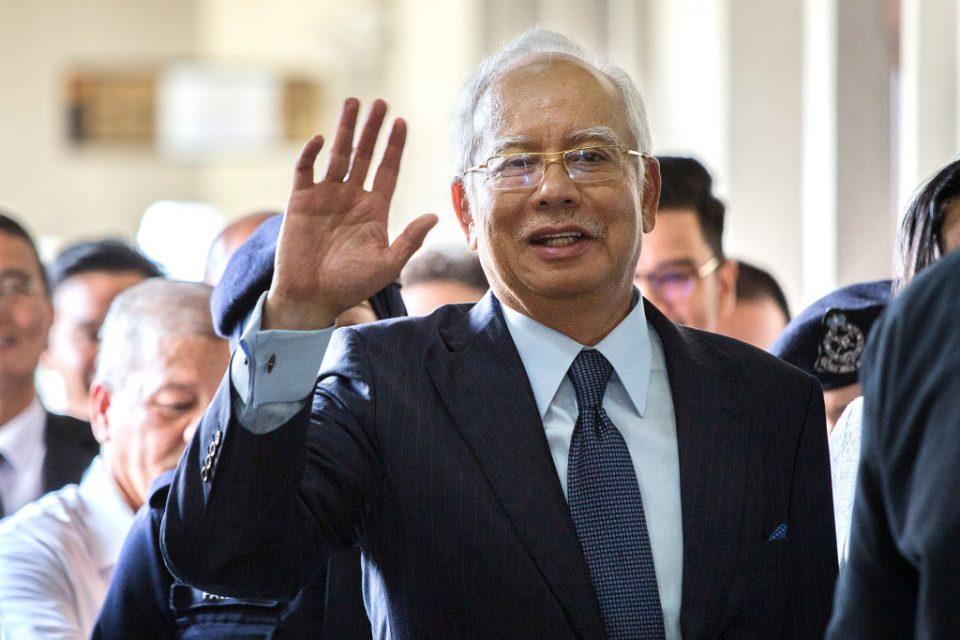 Malaysia's 1MDB Fund Scandal Makes A Comeback