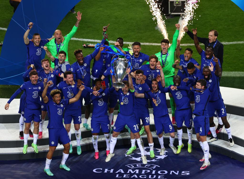 Champions Leage Finale