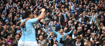 Football fans will be allowed to return to Premier League matches from 17 May onwards - but away supporters must wait until next season
