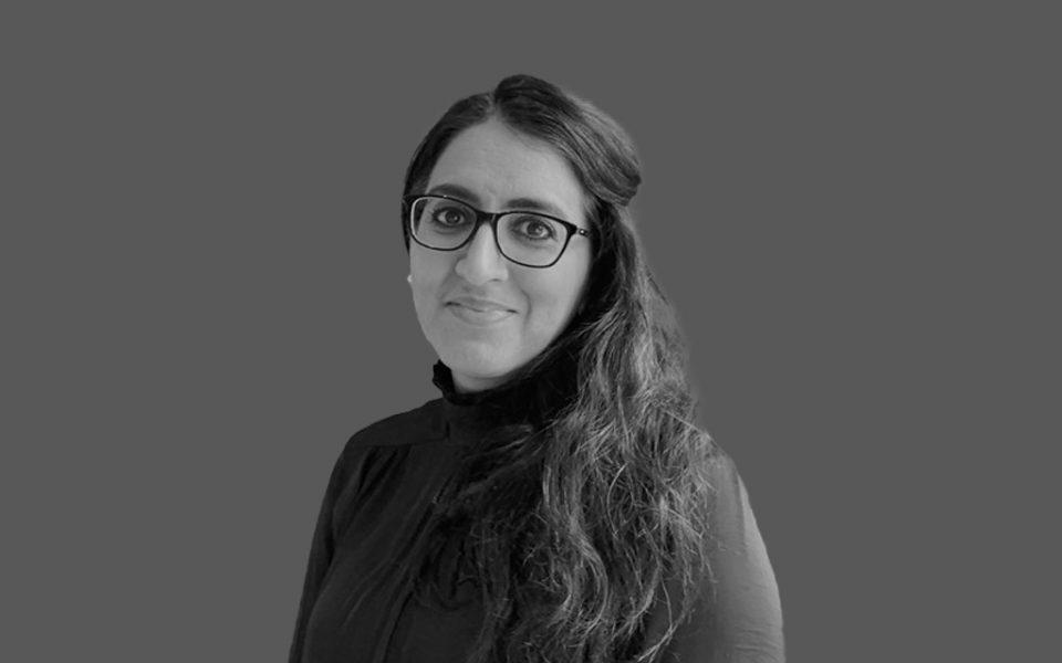 Aisha Ghani CA