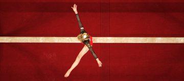 Olympic Test Event - Gymnastics International Invitational Tournament