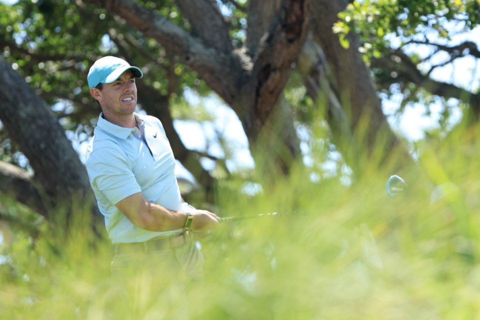 Rory McIlroy will start the US PGA Championship on Thursday as favourite to win - and repeat his 2012 success at Kiawah Island