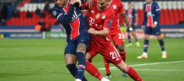 Paris Saint-Germain and Bayern Munich refused to join the European Super League, despite the French club being told that the Germans had relented and agreed to sign up