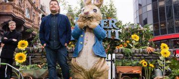 'Peter Rabbit' UK Gala Screening - Red Carpet Arrivals