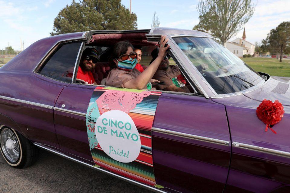 Pueblo, Colorado Celebrates Cinco De Mayo During COVID-19 Pandemic