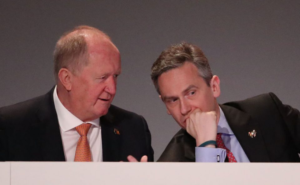 Rio Tinto Holds AGM As ASIC Expands Legal Action Against Mining Giant