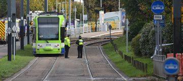 Seven Left Dead After Croydon Tram Accident