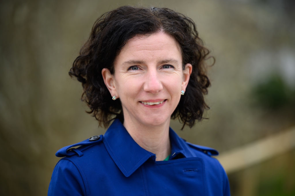 Anneliese Dodds' departure was long time coming