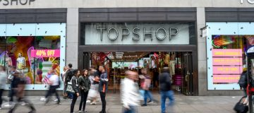 Sir Philip Green Agrees Extra Arcadia Pension Top-up