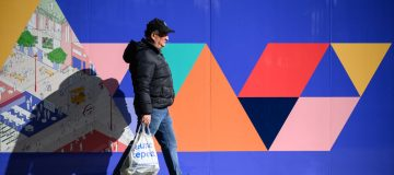Survey Figures Reveal The Decline Of The UK High Street