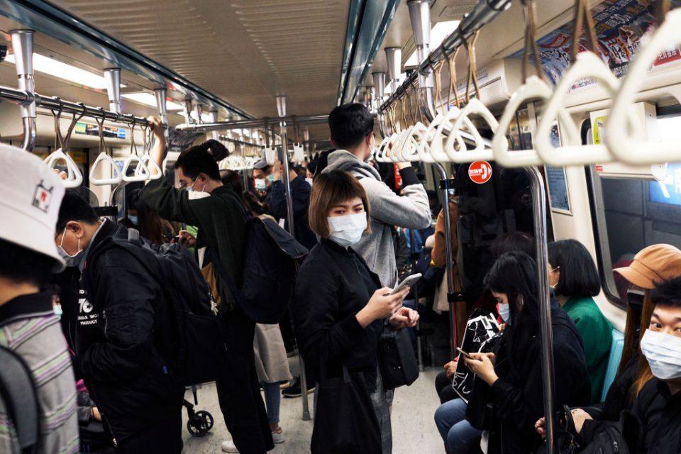 Taiwan Imposes Mandatory Mask Regulations